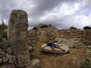 so na caçana 2 300x225 - 5 Razones para visitar Menorca con niños