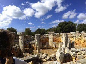 torre Galmés 2 300x225 - 5 Razones para visitar Menorca con niños