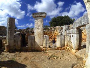 torre Galmés 300x225 - 5 Razones para visitar Menorca con niños