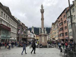 innsbruck 2 300x225 - Innsbruck con niños, una parada en tu viaje a Austria