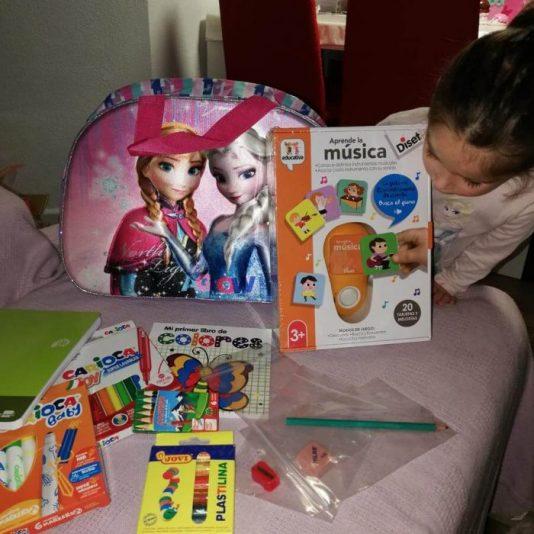 mismaletas1 e1548679613980 534x534 - Bolsos de viaje para llevar los juguetes, ¿cuál elegir?