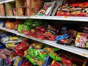 supermercado chino alicante 300x225 - ¿Cómo comer como un auténtico chino en Alicante?