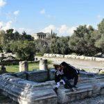 agora atenas2 150x150 - 12 imprescindibles en Atenas con niños
