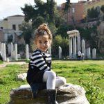 agora romana1 150x150 - 12 imprescindibles en Atenas con niños