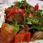 barbadimos2 150x150 - ¿Dónde comer en Atenas? Y la gastronomía griega