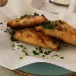 barbadimos5 150x150 - ¿Dónde comer en Atenas? Y la gastronomía griega