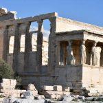 erecteion 150x150 - 12 imprescindibles en Atenas con niños