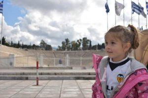 estadio panatenaico2 300x200 - 12 imprescindibles en Atenas con niños