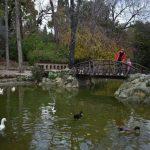 jardin nacional atenas 150x150 - 12 imprescindibles en Atenas con niños