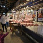 mercado central atenas 150x150 - ¿Dónde comer en Atenas? Y la gastronomía griega