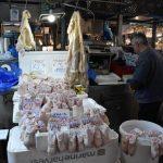 mercado central atenas4 150x150 - ¿Dónde comer en Atenas? Y la gastronomía griega