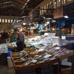 mercado central atenas7 150x150 - ¿Dónde comer en Atenas? Y la gastronomía griega