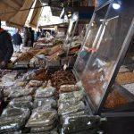 mercado central atenas8 150x150 - ¿Dónde comer en Atenas? Y la gastronomía griega