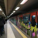 metro atenas 150x150 - Atenas con bebés o niños pequeños, ¿un error?