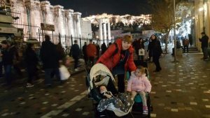 monastiraki 300x169 - 12 imprescindibles en Atenas con niños