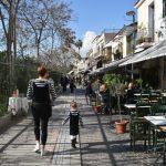 monastiraki2 150x150 - 12 imprescindibles en Atenas con niños