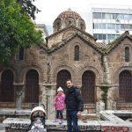 plaka2 150x150 - 12 imprescindibles en Atenas con niños
