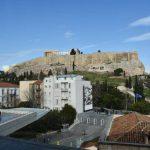 vistas museo acropolis 150x150 - 12 imprescindibles en Atenas con niños