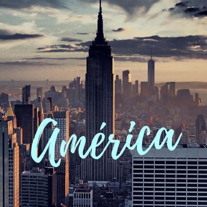 AMERICA - Blog de padres viajeros
