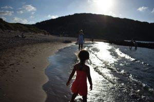 DSC 0448 300x200 - Mejores zonas de Ibiza para ir con niños