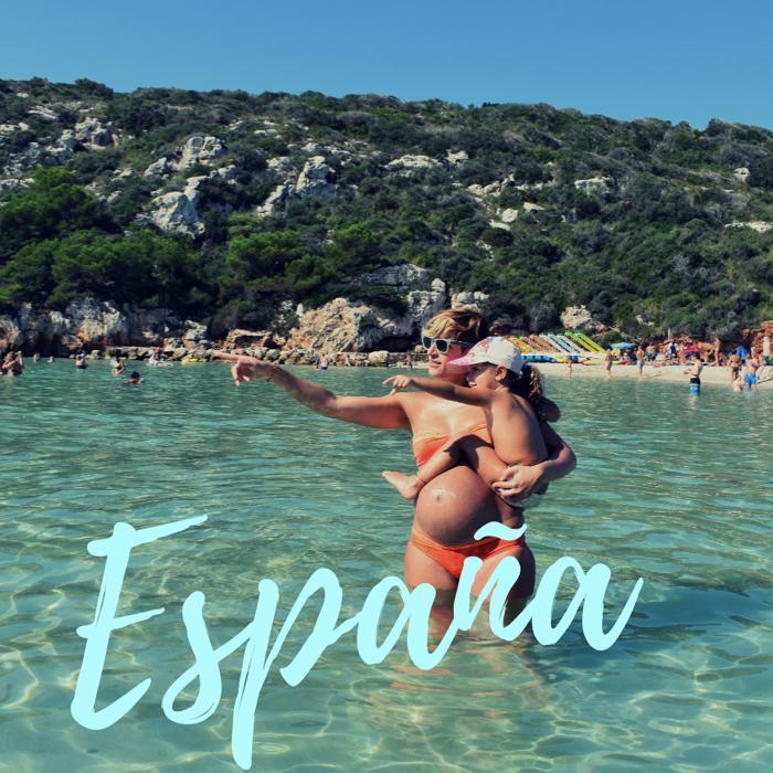 ESPAÑA - Viajando con Chupetes, un Blog de padres viajeros