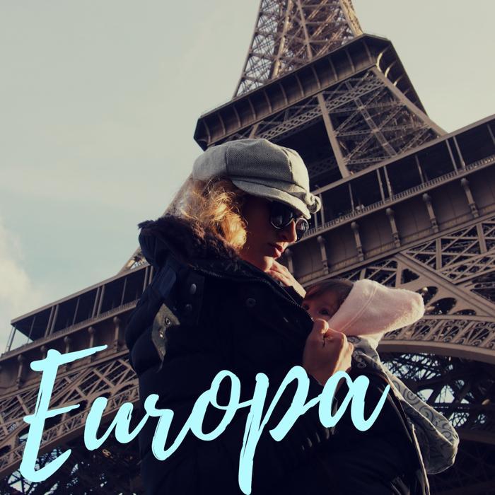 EUROPA - Blog de padres viajeros