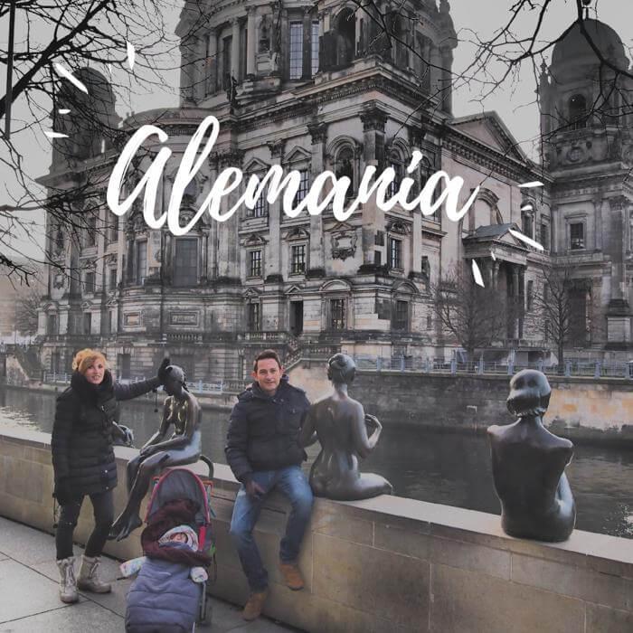 alemania - Europa