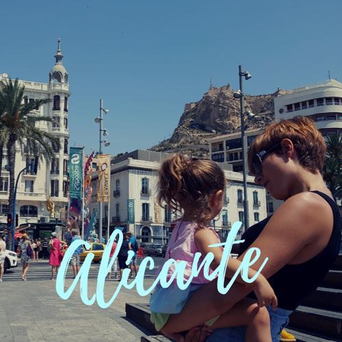 alicante - Comunidad Valenciana con niños
