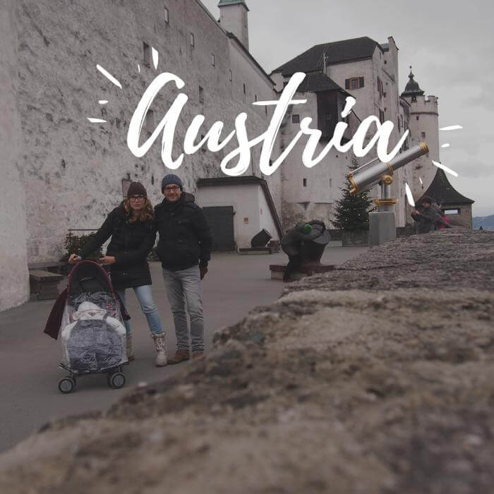 austria - Europa