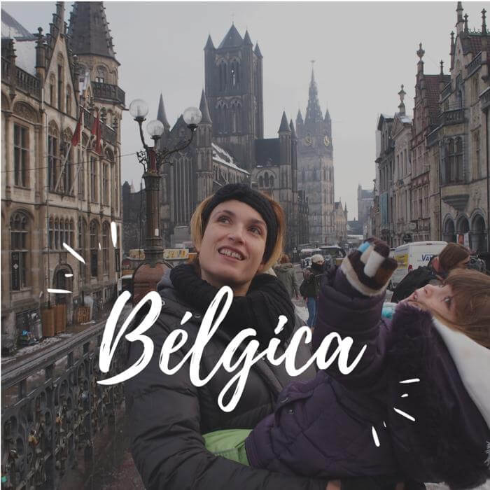 bélgica - Europa