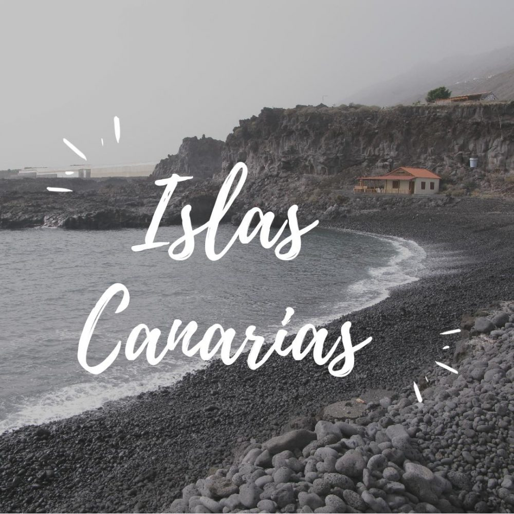 canarias con ninos - España