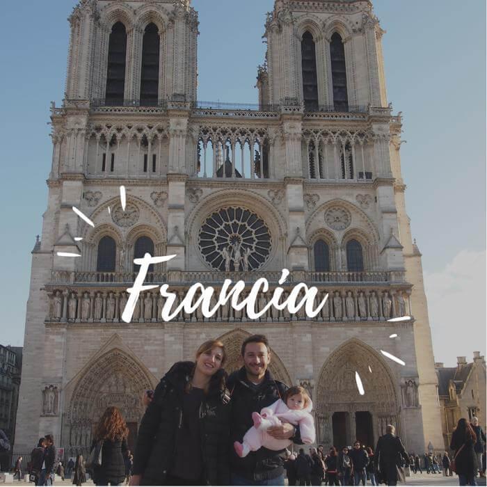 francia - Europa