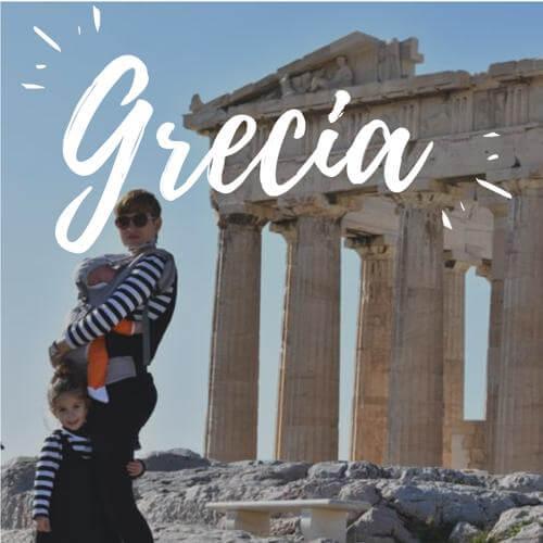 grecia - Europa