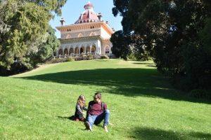 palacio monserrat2 300x200 - Monserrate el palacio menos turístico y más bonito de Sintra