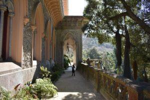 palacio monserrat8 300x200 - Monserrate el Palacio más bonito de Sintra y menos visitado