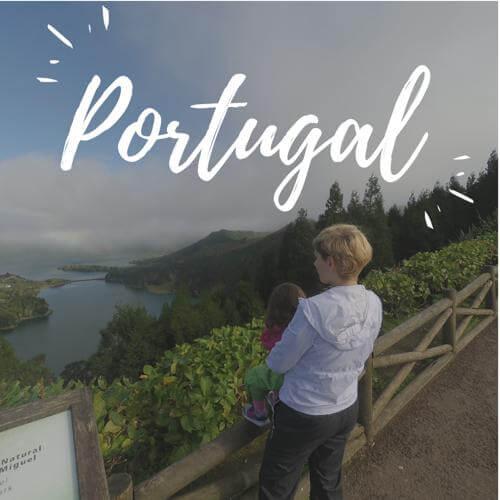 portugal - Europa