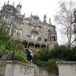 quinta regaleira3 150x150 - En Sintra hay que visitar Quinta da Regaleira