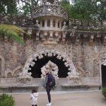 quinta regaleira5 150x150 - En Sintra hay que visitar Quinta da Regaleira