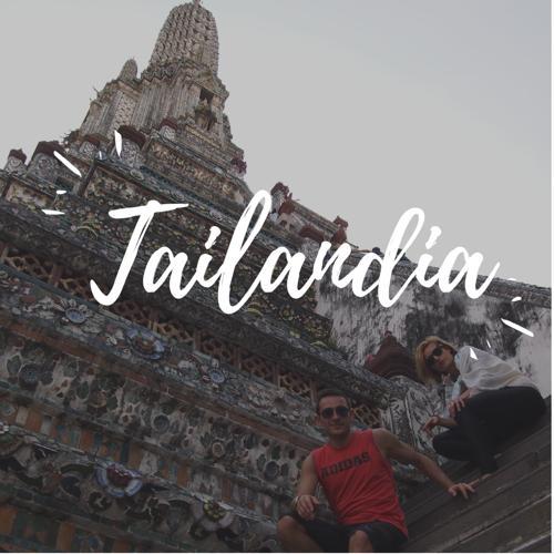 tailandia - Asia