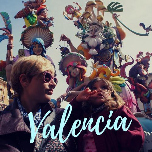 valencia - Comunidad Valenciana con niños
