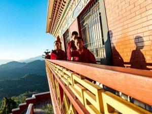 Namobhudha 1 300x225 - Un viaje solidario a Nepal en familia