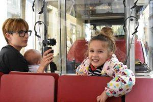 aixenprovence tren 300x200 - Aix en Provence con niños y el Chateau de la Barben