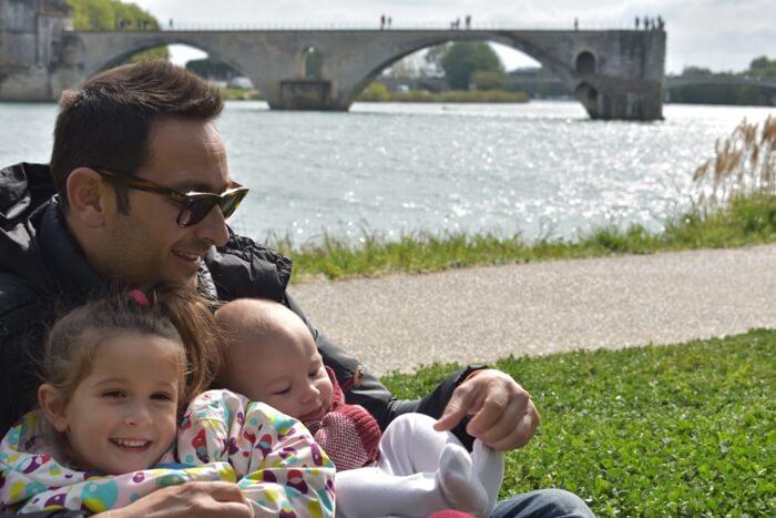 Aviñón con niños, descubre la Provenza Francesa en familia