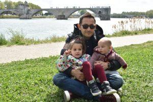 aviñon isla3 300x200 - Aviñón con niños, descubre la Provenza Francesa en familia