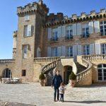 chateaudelabarben4 150x150 - Aix en Provence con niños y el Chateau de la Barben