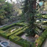 chateaudelabarben jardines 150x150 - Aix en Provence con niños y el Chateau de la Barben