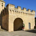 chateaudelabarben visita 150x150 - Aix en Provence con niños y el Chateau de la Barben