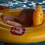 arena piscina mamis babys3 150x150 - Volver al deporte tras ser madre en Alicante