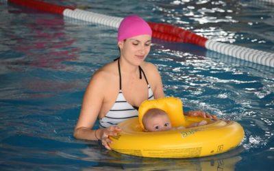 Volver al deporte tras ser madre en Alicante