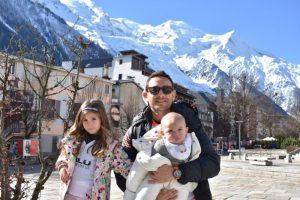 chamonix2 300x200 - Chamonix y los Alpes Franceses con bebés o niños ¿si o no?